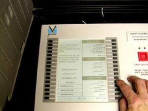 MicroVote